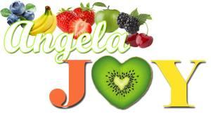 Angela Joy