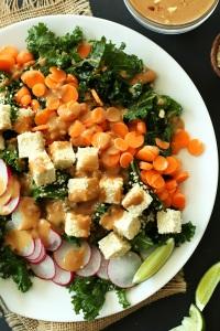 Kalee salad