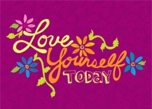 Loveing yourself