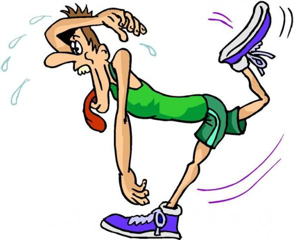 Become a Faster, Stronger, Healthier Runner with Optimal Form ...