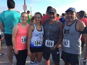 PierHouse 5k Race